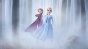Frozen II (2019) Hindi Dubbed