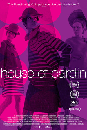 Image House of Cardin