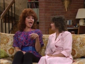 Married with Children S01E11 – Nightmare on Al's Street poster