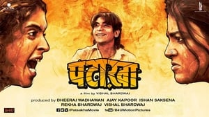 Pataakha (2018) Hindi Full Movie Watch Online