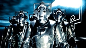 Doctor Who Season 2 :Episode 6  The Age of Steel (2)