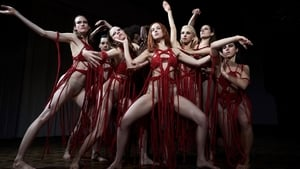 Suspiria Movie Free Download HDRip