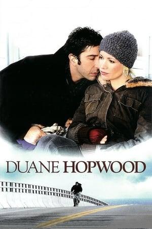 Duane Hopwood-David Schwimmer