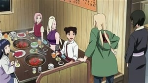 Naruto Shippūden Season 11 : The Girls' Get-Together