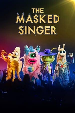 Image The Masked Singer