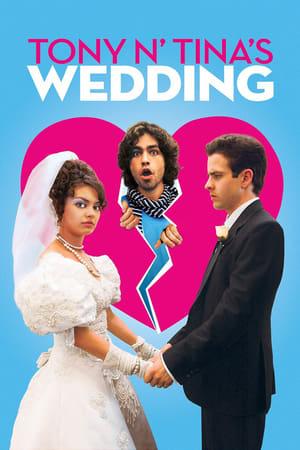 Poster Tony n' Tina's Wedding (2004)