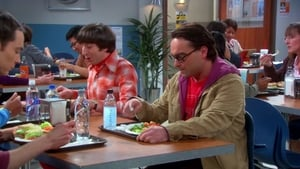 The Big Bang Theory Season 6 Episode 20