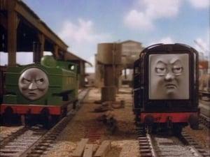 Thomas & Friends Season 2 :Episode 12  Pop Goes The Diesel (Part 1)