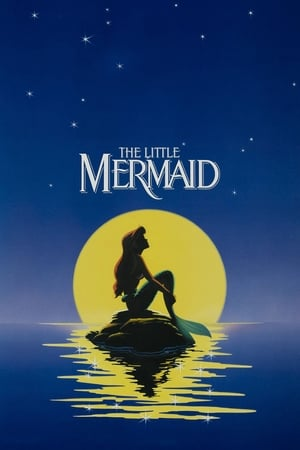 The Little Mermaid (1989) is one of the best movies like Tarzan (1999)