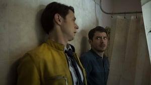Online Dirk Gently, Agencia de investigaciones holísticas Temporada 1 Episodio 2 ver episodio online Objetos perdidos