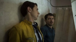 Episodio TV Online Dirk Gently, Agencia de investigaciones holísticas HD Temporada 1 E2 Objetos perdidos