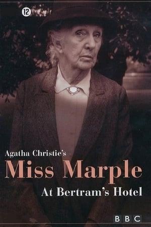 Miss Marple : A l'hôtel Bertram
