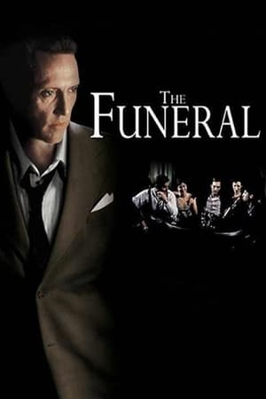 The Funeral-Chris Penn