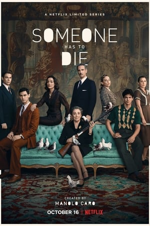 Someone Has to Die Season 1