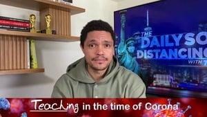 The Daily Show with Trevor Noah Season 25 :Episode 111  Taraji P. Henson