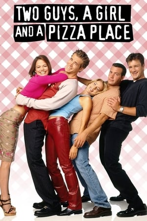Two Guys and a Girl (1998)