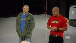 The Ultimate Fighter: 11×1