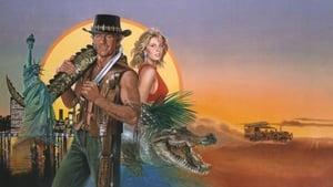 Crocodile Dundee/Cocodrilo Dundee