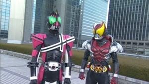 Kamen Rider Season 19 :Episode 5  Episode 5