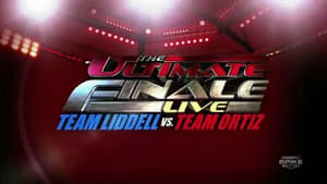 The Ultimate Fighter: 11×13