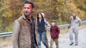 Walking Dead saison 3 episode 2 streaming vf