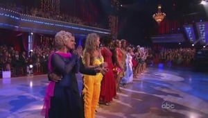 Dancing with the Stars: 9×2