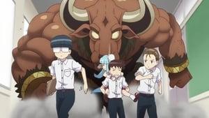 Tsugumomo Season 1 Episode 5