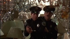 Police Academy Collection Part Two (2021)