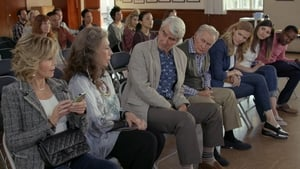 Grace and Frankie: S03E10 Dublado e Legendado 1080p