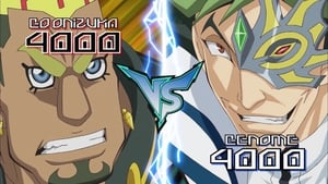 Yu-Gi-Oh! VRAINS: 1×23