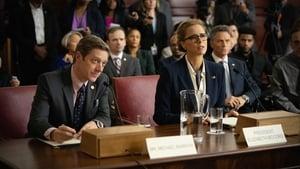 Madam Secretary Saison 6 episode 9