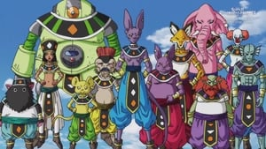 Super Dragon Ball Heroes Season 3 Episode 1