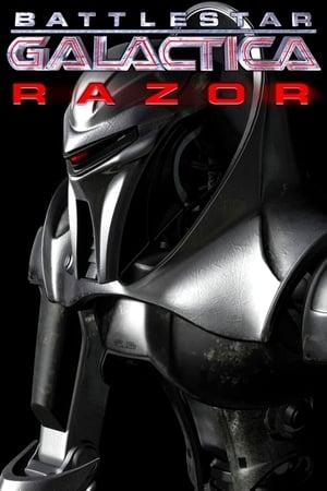 Image Battlestar Galactica: Razor
