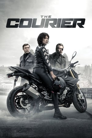 The Courier 2019 online subtitrat