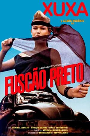 Fuscão Preto (1982)