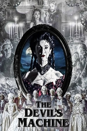 The Devil's Machine (2020)