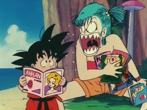 Dragon Ball: 2×18