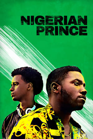 Nigerian Prince-Azwaad Movie Database
