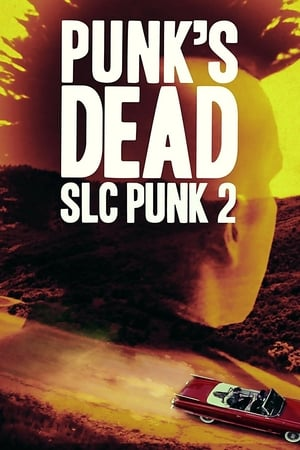 Punk's Dead: SLC Punk 2-Machine Gun Kelly
