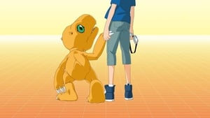 Digimon Adventure Last Evolution Kizuna (2020)