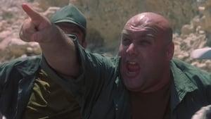 Delta Force One – Verschollen in der Wüste (2000)