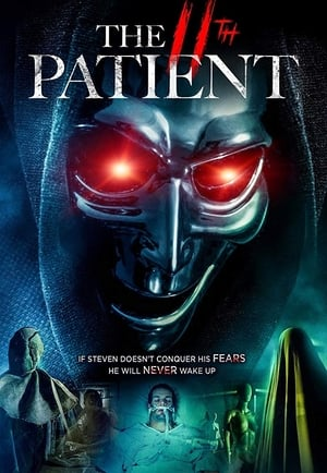 Baixar The 11th Patient (2018) Dublado via Torrent