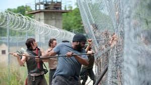 The Walking Dead 4×2