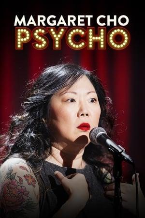Margaret Cho: PsyCHO-Azwaad Movie Database
