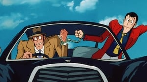 Lupin the Third: Steal Napoleon's Dictionary! (1991)