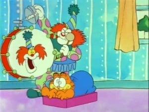 Garfield y sus amigos: 1×1