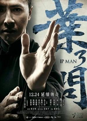 Image Ip Man 3
