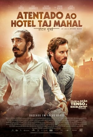 Atentado ao Hotel Taj Mahal Torrent (BluRay) 720p e 1080p Dual Áudio / Dublado – Download