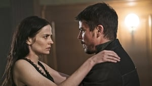 Penny Dreadful 3×7
