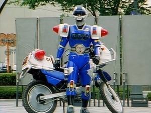 Super Sentai Season 20 : The Traitorous Signal Fiend